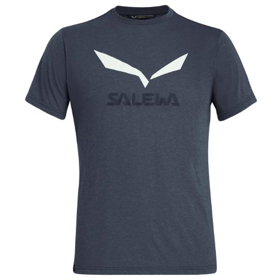 Salewa Solidlogo Dri-Rel S/S Tee - 3866