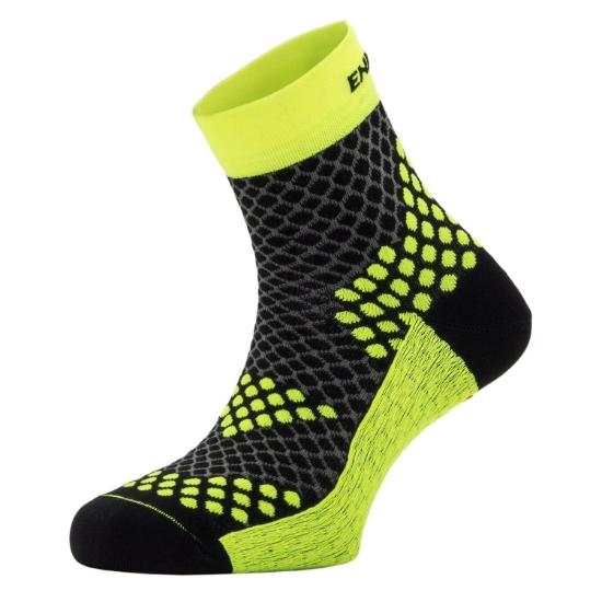 Enforma Running Pro Active - Yellow/Black