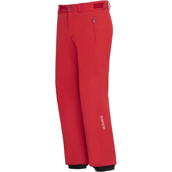 Descente Roscoe Pants - Electric Red