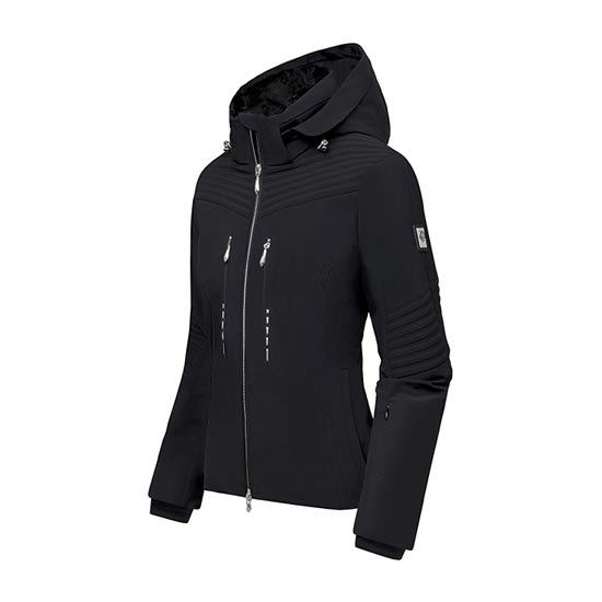 Descente Layla Mid Lenght Jacket W -