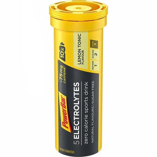 Powerbar Electrolytes -