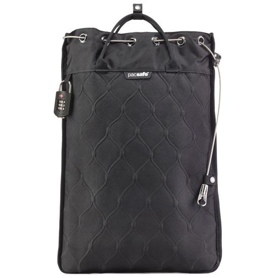 Pacsafe Travelsafe 12L - Black