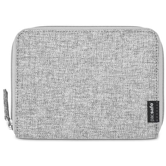 Pacsafe Rfidsafe Lx150 Passport - Tweed Grey