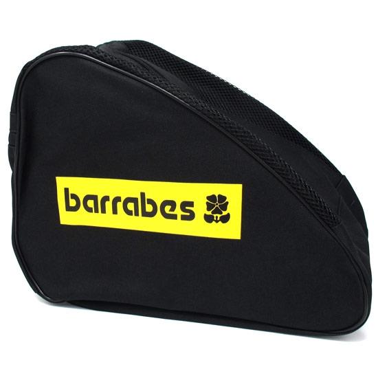Barrabes.com Footwear Bag Barrabes - Black
