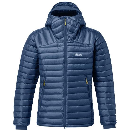 RAB Herren Microlight Jacke
