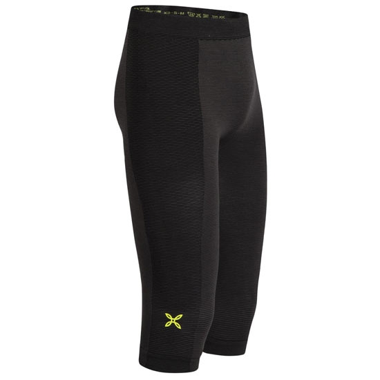 Montura Seamless Warm 3/4 Pants - Photo of detail