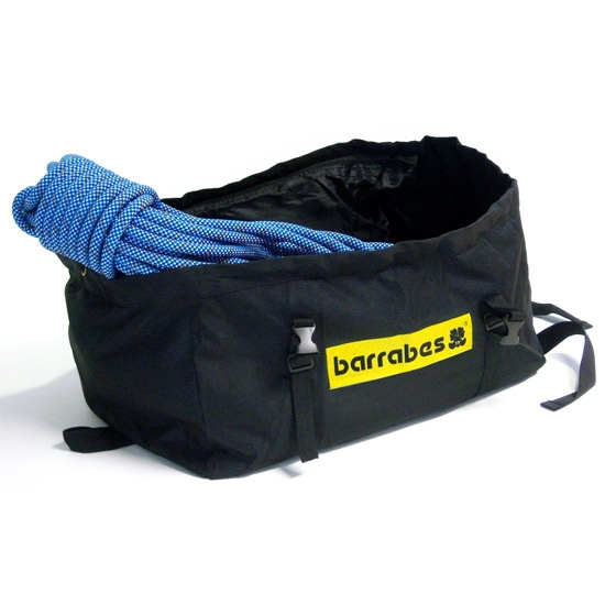 Barrabes.com Rope Bag 2 Barrabes - Black