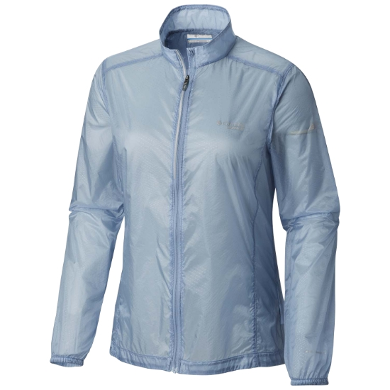 Columbia F.k.t. Wind Jacket W - 411