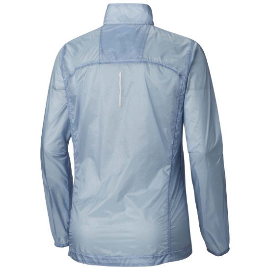 Columbia F.k.t. Wind Jacket W - Photo of detail