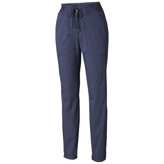 Columbia Elevated Pant W - Nocturnal