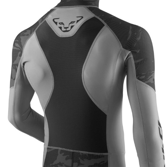 Dynafit Dna Racing Suit - Photo of detail
