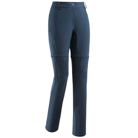 Millet Trekker Stretch Zip-Off Pant W - Orion