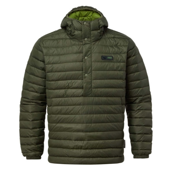 Rab Horizon Down Hoody - Army