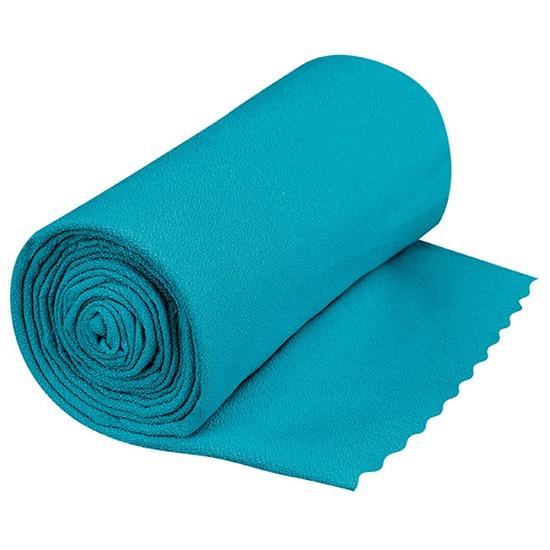Sea To Summit Airlite Towel - Azul Pacífico