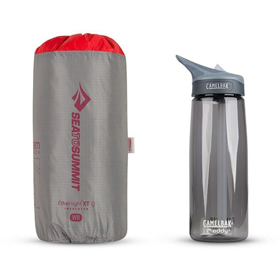 Sea To Summit Ether Light XT Insulated Mat W - Photo of detail