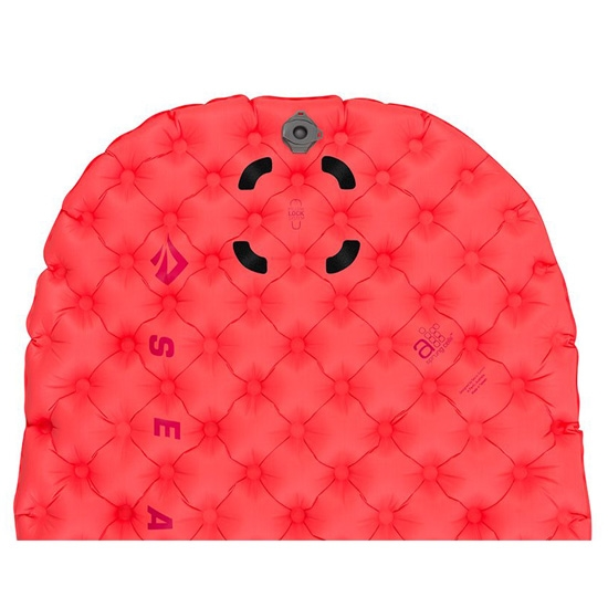 Sea To Summit Ultralight Insulated Mat W - Photo of detail