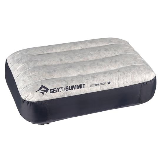 Sea To Summit Aeros Down Pillow Regular - Gris