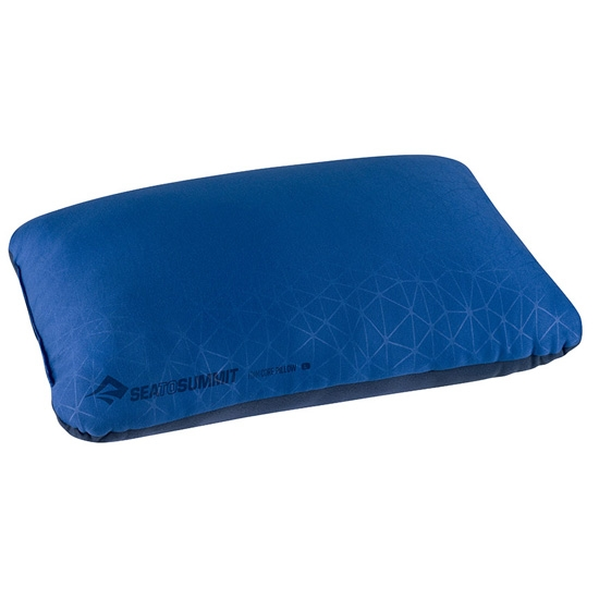 Sea To Summit Foamcore Pillow - Azul Marino