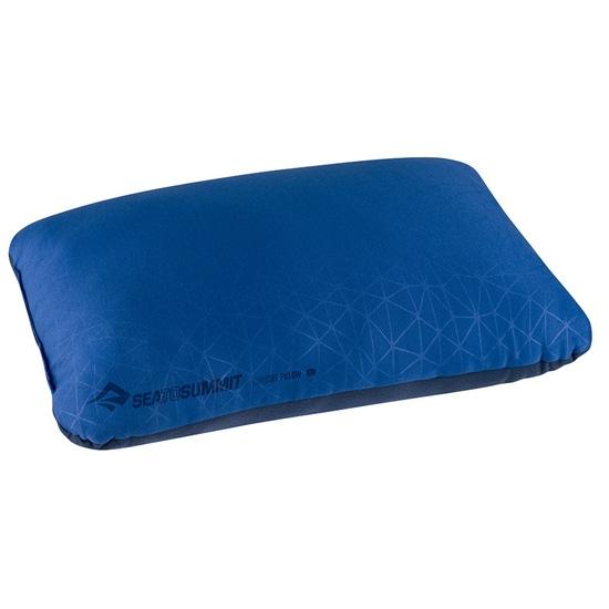 Sea To Summit Foamcore Pillow - Azul Marino