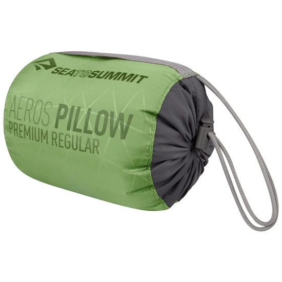 Sea To Summit Aeros Premium Pillow - Foto de detalle