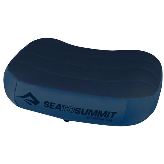 Sea To Summit Aeros Premium Pillow - Navy-Blue