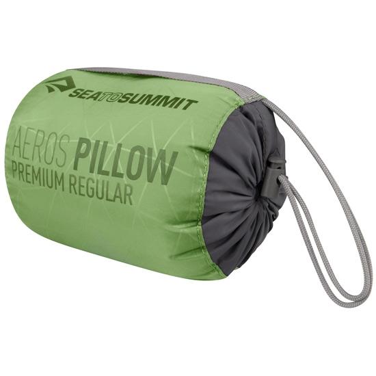 Sea To Summit Aeros Premium Pillow - Photo of detail