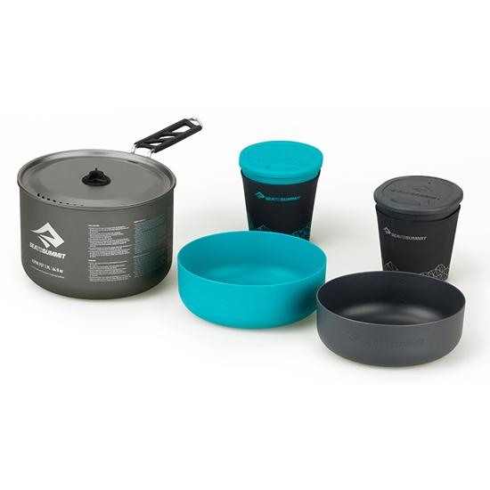 Sea To Summit Alpha Pot Cookset 2.1 -