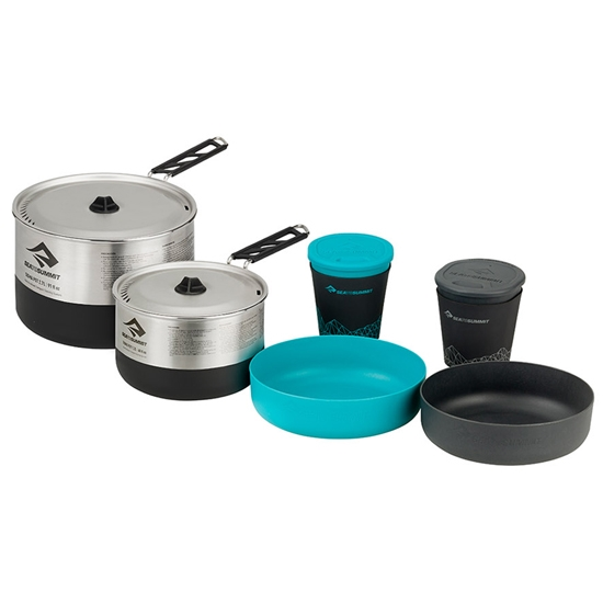 Sea To Summit Sigma Cookset 2.2 -