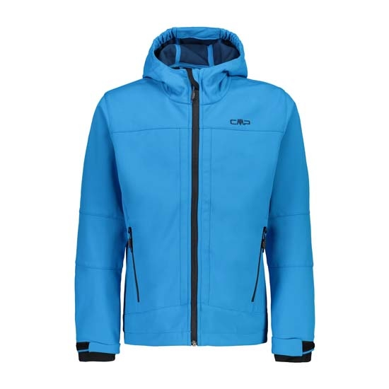 Campagnolo Softshell Jacket Boy -  River