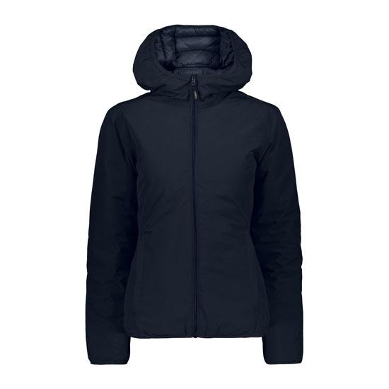 Campagnolo Padded Jacket W - Blue