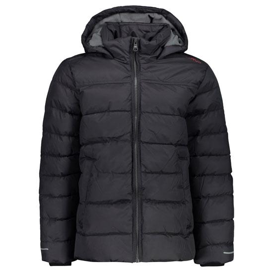 Campagnolo Fix Hood Jacket Boy - Antracite
