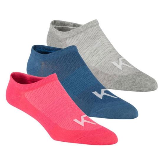 Kari Traa Hael Sock 3Pack - Kis