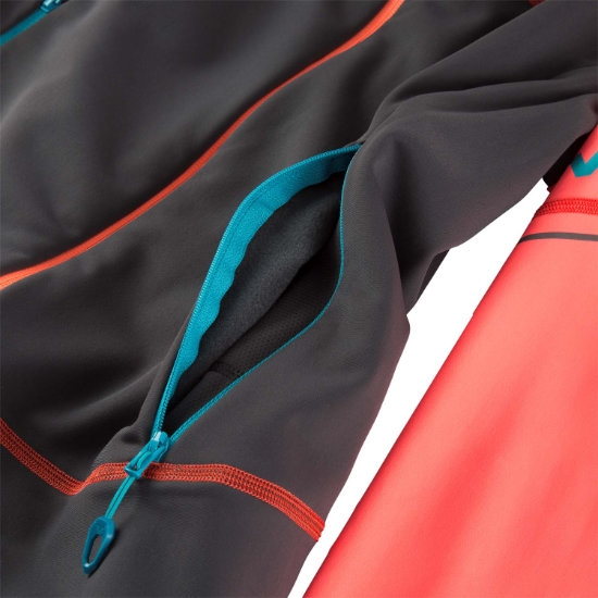 Dynafit Mezzalama Race Jacket W - Photo of detail