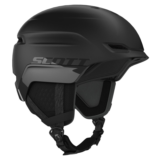 Scott Chase 2 plus - Black