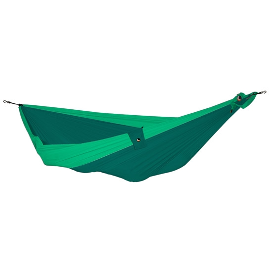 Ticket To The Moon King Size Moonhammock+Bag - Emerald/Green