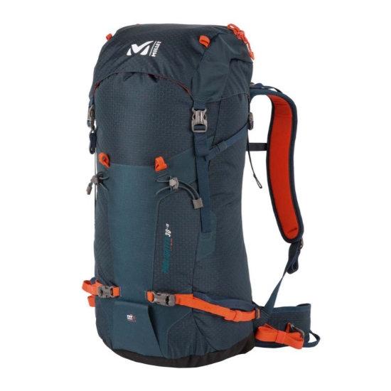 Millet Prolighter 30+10 - Orion Blue
