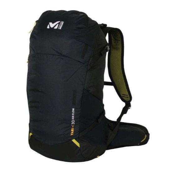 Millet Yari 30 Airflow - Black