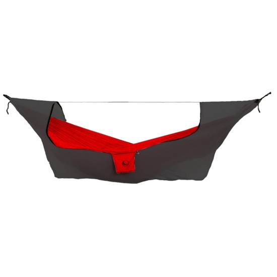 Ticket To The Moon Convertible BugNet 360° - Black
