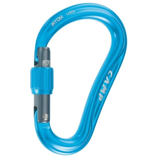 Camp Atom Lock - Blue