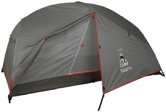 Camp Minima 2 Pro - Grey
