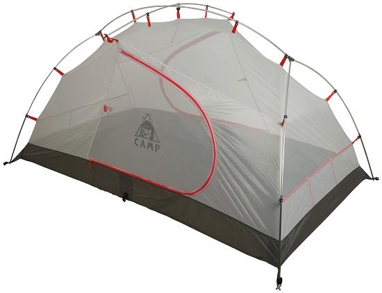 Camp Minima 2 Pro - Photo of detail