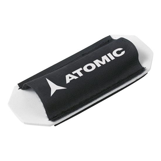 Atomic Nordic Redster Skifix 10Pcs - Black