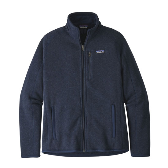 Patagonia Better Sweater Jacket - Neo Navy