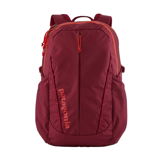 Patagonia Refugio Pack 26L W - Roamer Red
