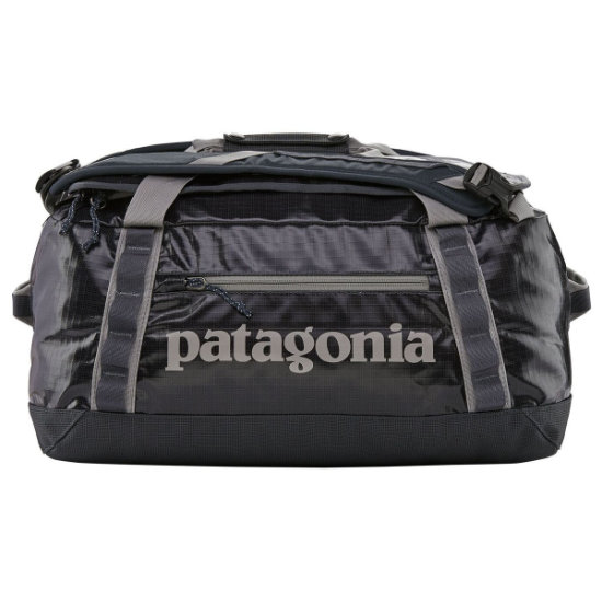 Patagonia Black Hole® Duffel Bag 40L - Smolder Blue
