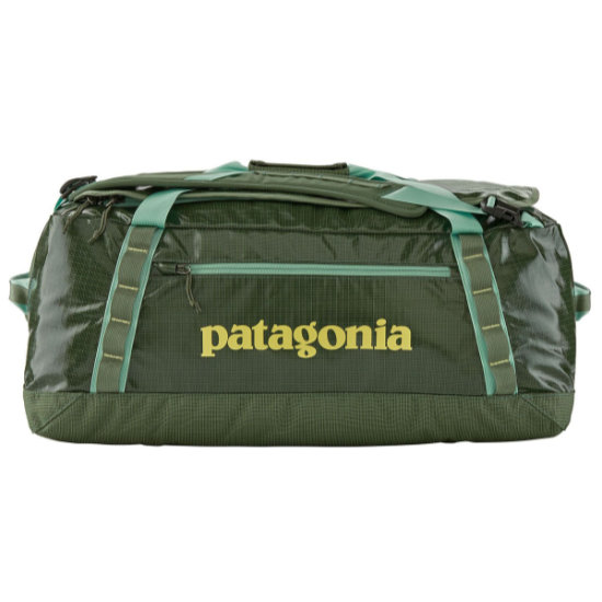 Patagonia Black Hole® Duffel Bag 55L - Camp Green
