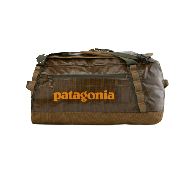 Patagonia Black Hole Duffel 55L - Coriander Brown