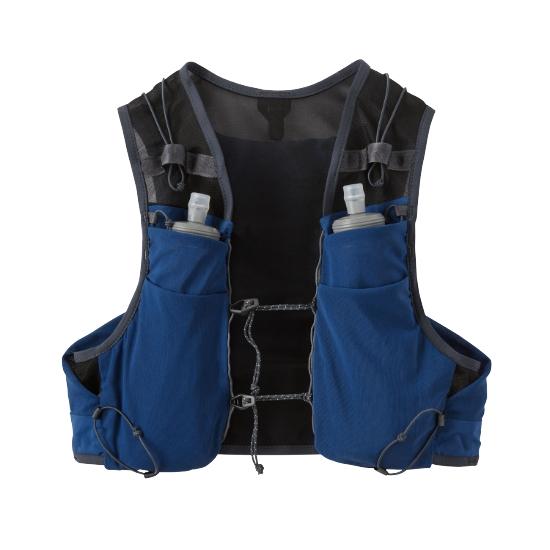 Patagonia Slope Runner Endurance Vest - Blue