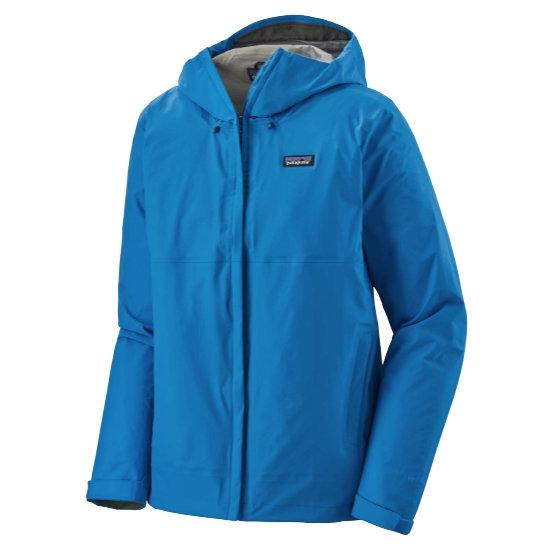 Patagonia Torrentshell 3L Jacket - Andes Blue