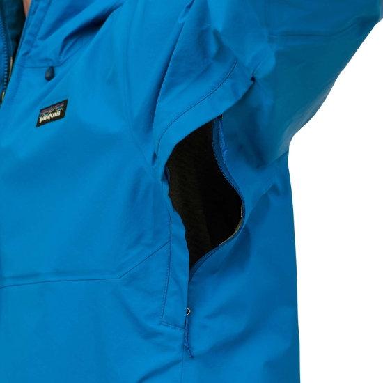 Patagonia Torrentshell 3L Jacket - Detail Foto